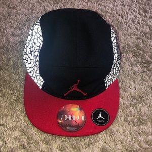 YOUTH Jordan Cap